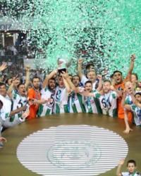 Beşiktaş Konya Kupa Maçından Kareler