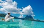 Rüya Gibi Bora Bora Adası