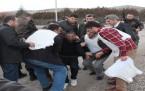 Konya'da Katil Nefes Kesen Operasyonla Yakalandı