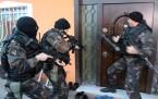 Konya'da  600 Polisle 2.Uyuşturucu Baskını