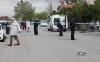 Konya'da Cinayet:Eşini ve Baldızını Vurarak Öldürdü