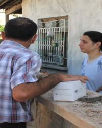 Konya'daki Çöp Evden Dram Çıktı