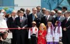 Konya Bilim Merkezinin Açılışını Başbakan Yaptı