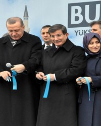 Konya-İstanbul YHT Açılış Töreni
