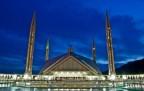 Dünyanın En İlgi Çekici Camileri