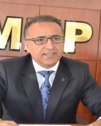 MHP Konya Adayları