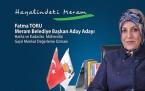 AKP'nin Meram Adayı Fatma Toru Kimdir?