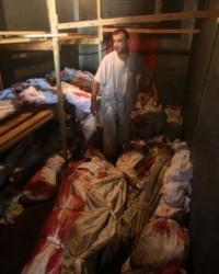 İsrail Gazze'de Böyle Katliam Yapıyor