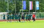 Torku Konyaspor'un Slovenya Kampı