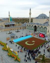 Konya'dan Dünya Rekoru