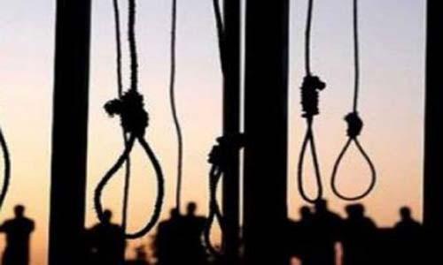 36 IŞİD militanı idam edildi