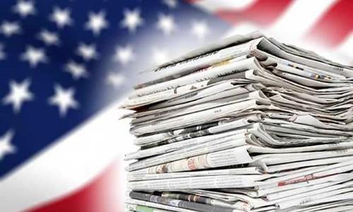 ABD basınında 1 Kasım seçimleri