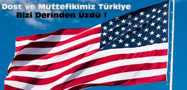 ABD Büyükelçiliğinden HDP Tweeti