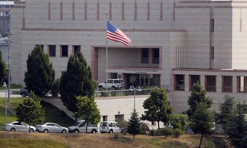 ABD'den İstanbul uyarısı