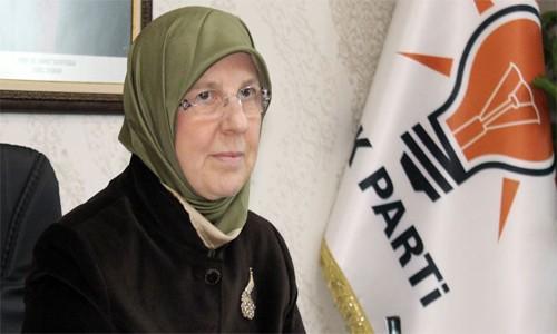 Aile Bakanı Kılıçdaroğlu'na dava açtı