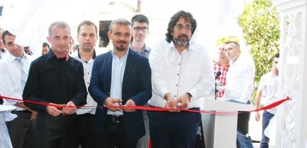 AKINSOFT İzmir'de Plaza Açtı