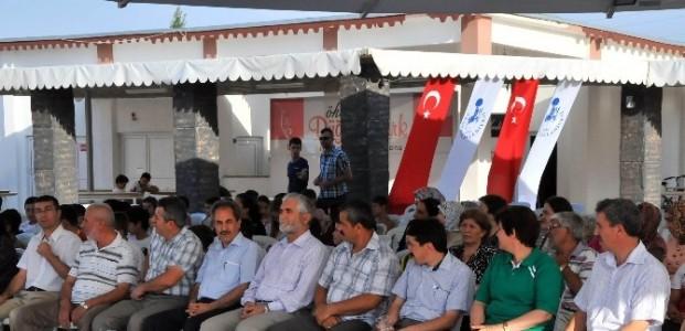 Akşehir Belediyesi Yaz Spor Okulları Sona Erdi