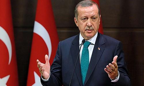 Alman Medyasından Erdoğan'a Hakaret