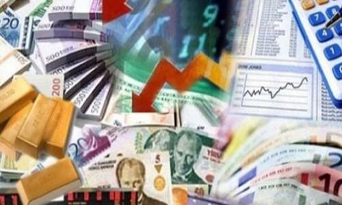 Altın-Borsa Çakıldı Dolar Uçtu