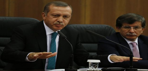 Ankara'da Gece Yarısı Diplomasisi