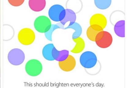 Apple Merakla Beklenen Tarihi Açıkladı