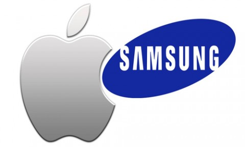 Apple'dan Samsung'a Patent Darbesi