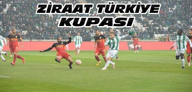 Atiker Konyaspor Kızılcabölükspor Maç Sonucu