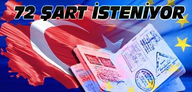 Avrupa'ya vizesiz seyahat başlıyor
