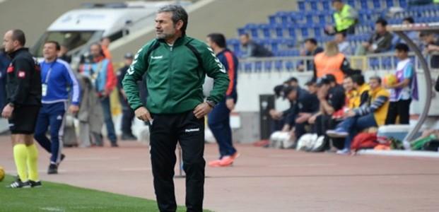 Aykut Kocaman'ın 3. Konyaspor Dönemi-VİDEO