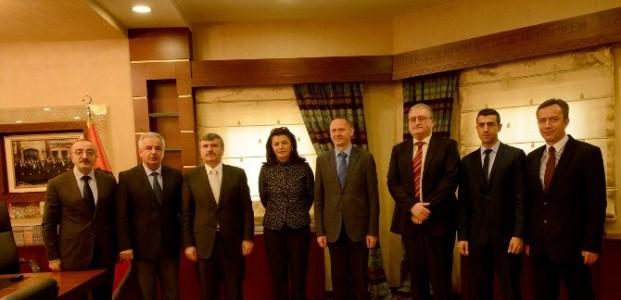 Balkanlar İle Dostluk İlişkileri Gelişiyor