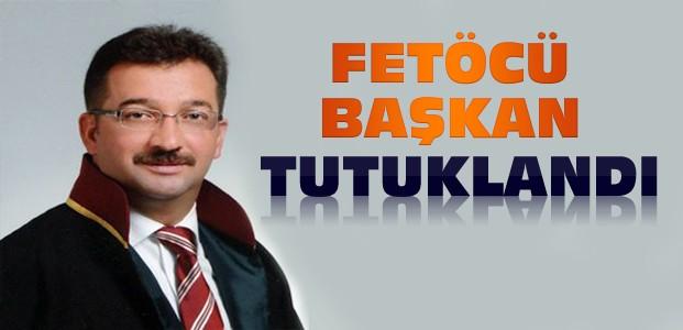 Baro Başkanı Fevzi Kayacan Tutuklandı