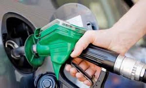 Benzin ve Motorine Zam !