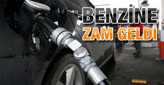 Benzine Zam !