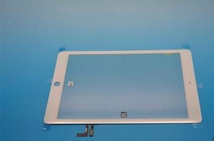 Bu Kez iPad 5'in Görüntüleri Dışarı Sızdı