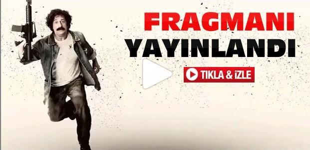 Cem Yılmaz'ın Yeni Film Fragmanı Yayınlandı-VİDEO