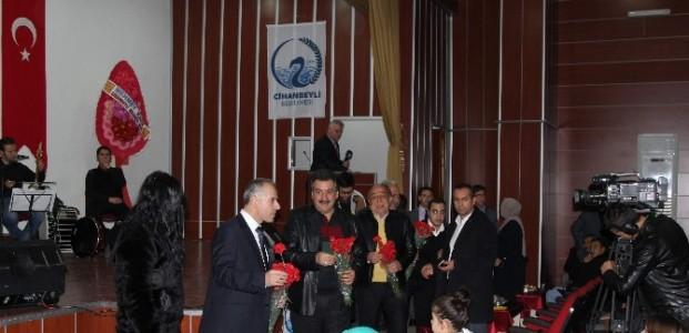 Cihanbeyli Belediyesi'nden Öğretmenler Günü Programı
