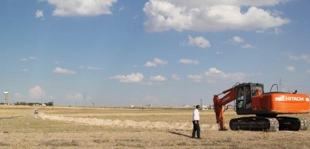 Cihanbeyli'nin Su Sorunu Çözülüyor