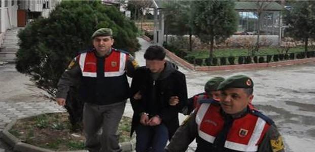 DAEŞ Sempatizanı 1 Kişi Gözaltına Alındı