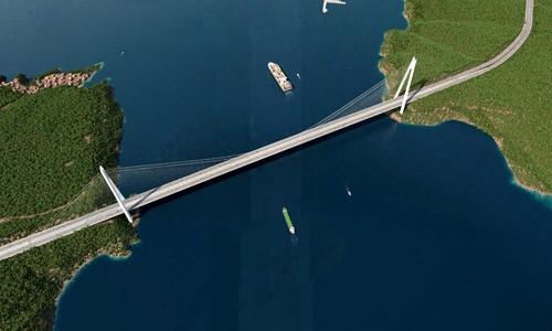 Danıştay 3. Köprü kararını bozdu