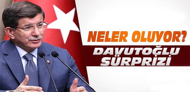 Davutoğlu aday olmayacak