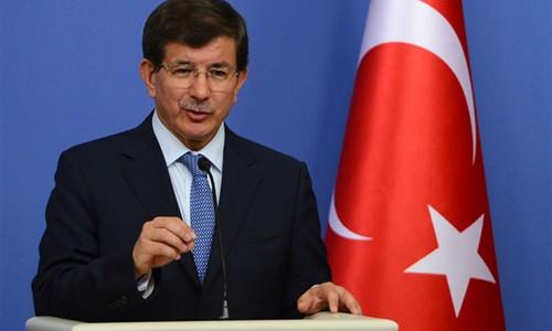 Davutoğlu Kılıçdaroğlu'nu takibi bıraktı
