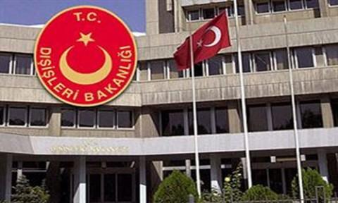 Dış İşlerinden Türk Rehineler Açıklaması