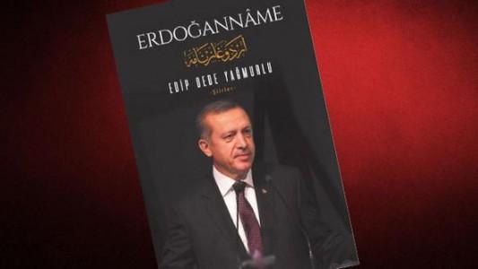 Erdoğan Kitabı İçin Toplatma Kararı