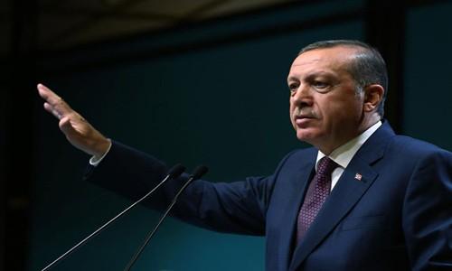 Erdoğan:Brüksel'i uyarmıştık