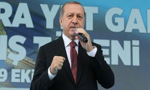 Erdoğan:İdam yakın merak etmeyin