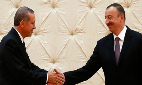 Erdoğan:Karabağ Azerbaycan'ın olacaktır