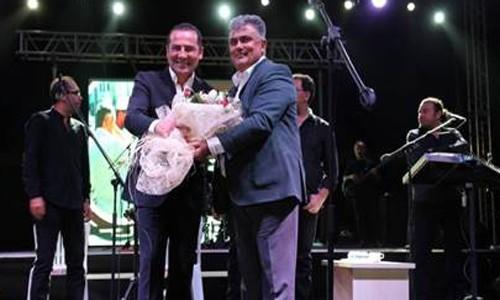 Ereğli'deki Festival Bitti