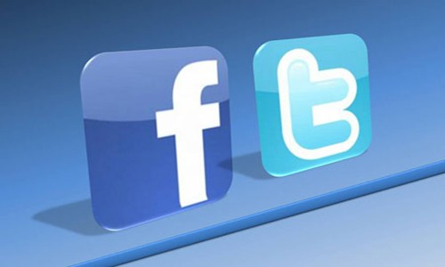 Facebook ve Twittera Noter Takibi