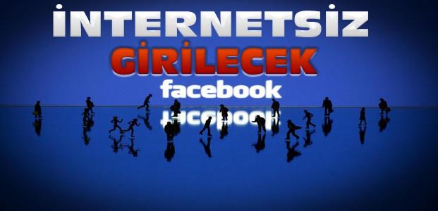Facebook'a Yeni Uygulama