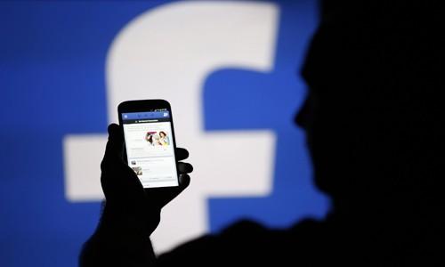 Facebook'tan 'devlet seni izliyor' uyarısı